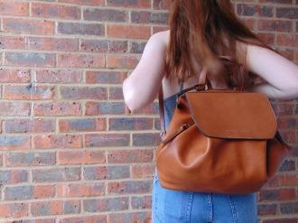 Backpack- Fiorelli
